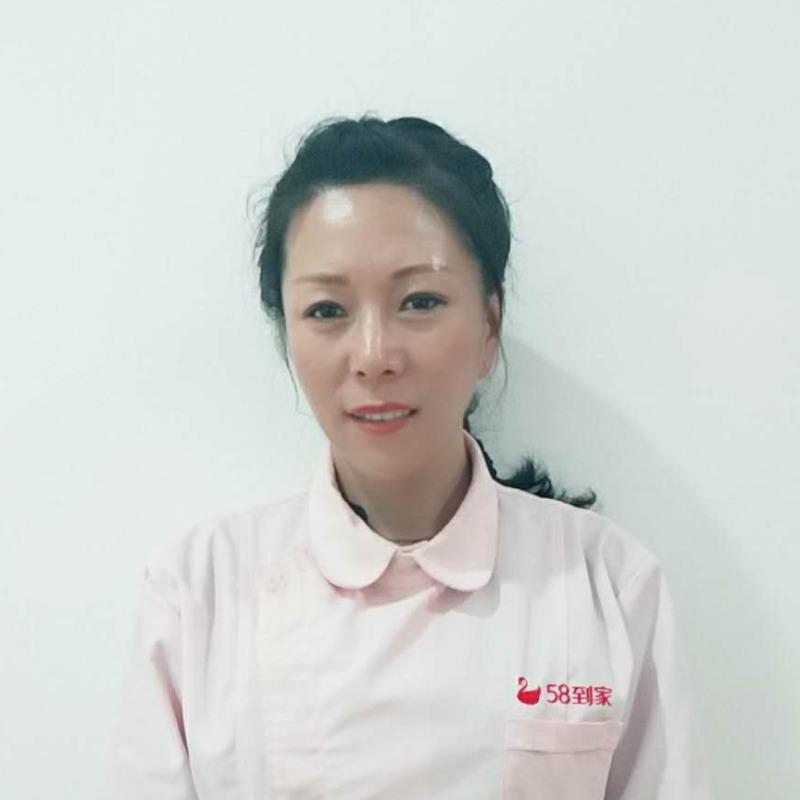 58到家月嫂赵金花
