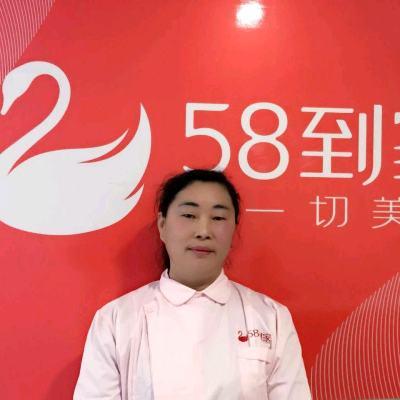58到家月嫂邵太平